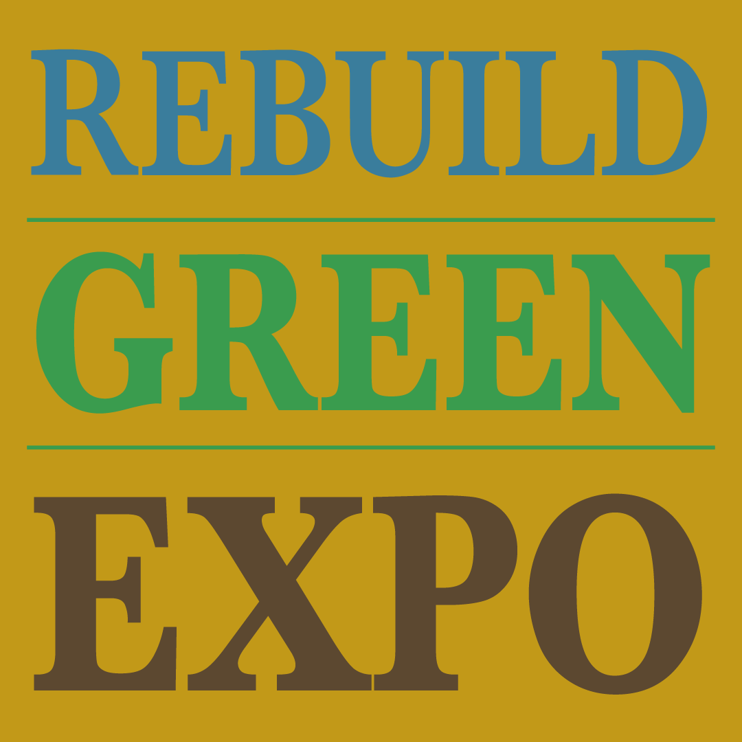 Rebuild Green EXPO