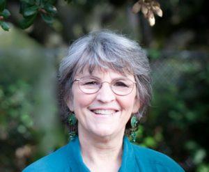 Carol Venolia