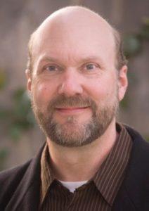 Charles Cormany
