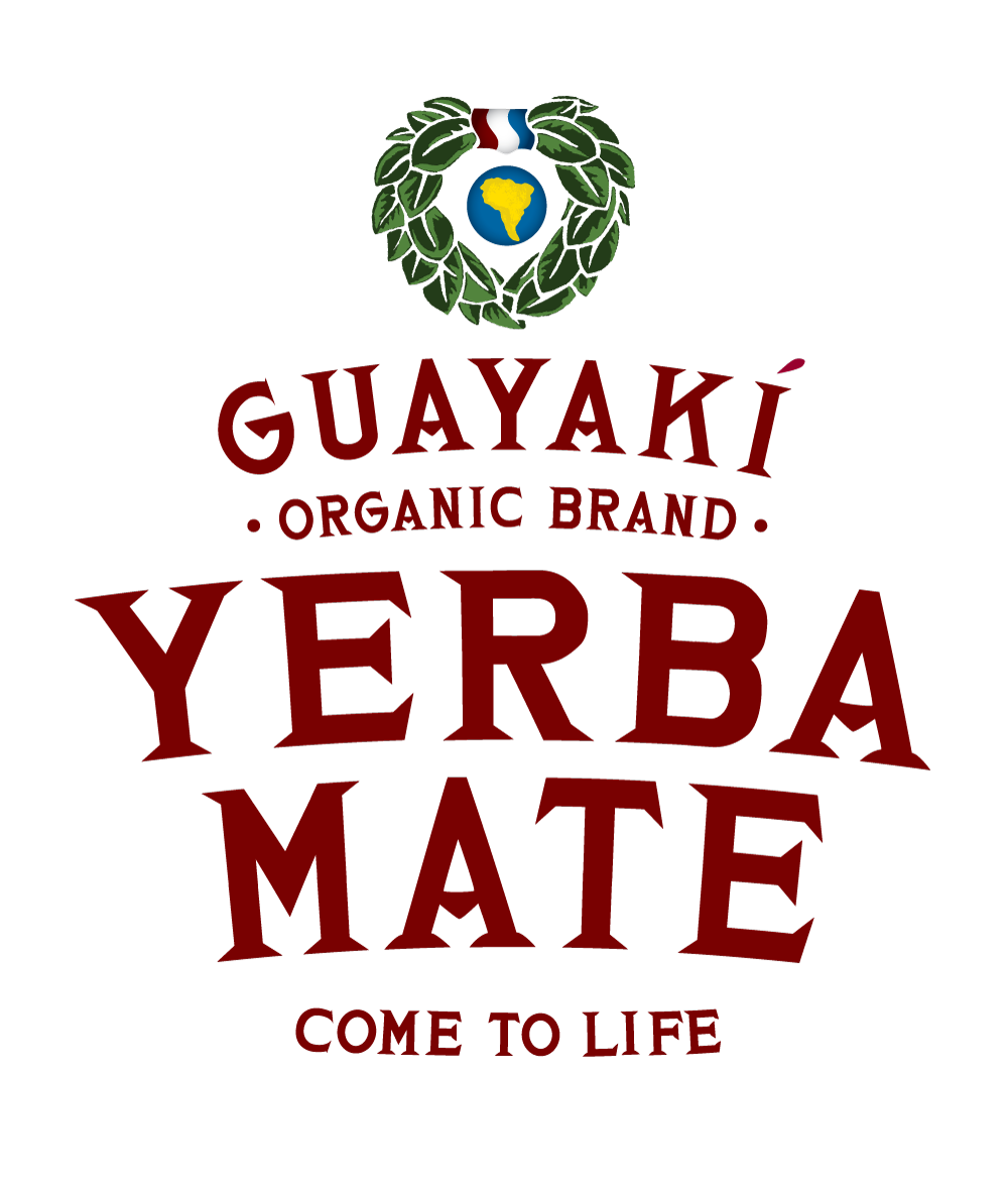 Image result for guayaki logo yerba mate