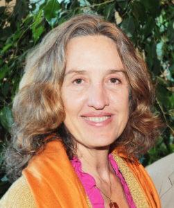 Claudia Cleaver