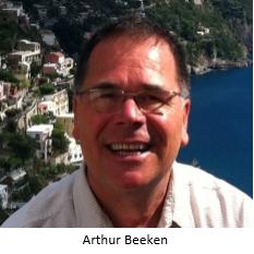 Arthur Beeken