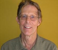 Peter Waring