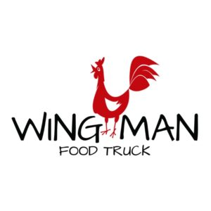 Wing Man Food Truck