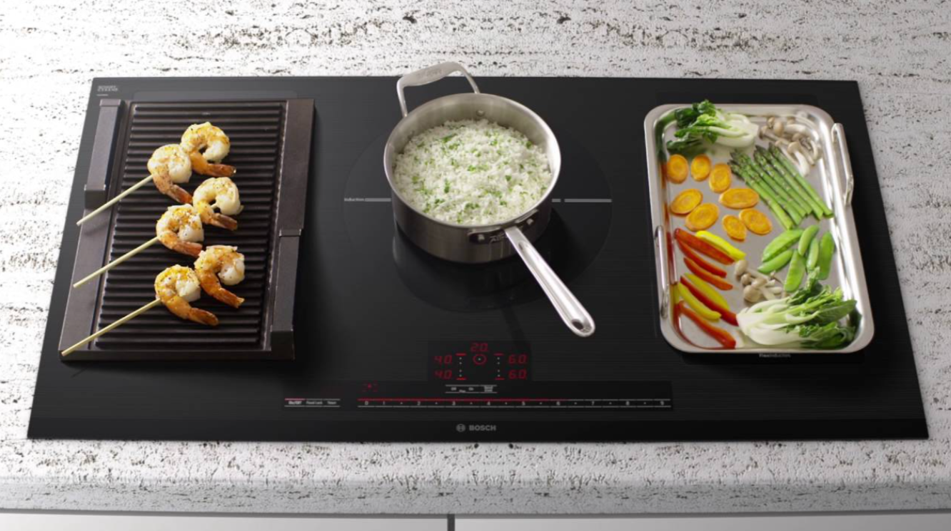 Benefits Of Induction Cooker ~ Benefits of induction cooking rebuild green expo